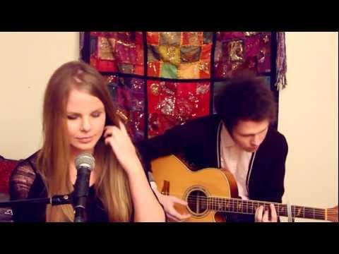 Tekst piosenki Natalie Lungley - Strange And Beautiful po polsku