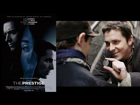 شرح ومناقشة فيلم The Prestige