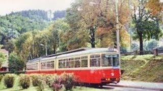 Fulpmes Austria  city photos gallery : ZONA FERROVIARIA 5 - DE INNSBRUK A FULPMES (AUSTRIA)