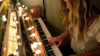 Grace Pitts | I Cant Make You Love Me - Bon Iver Version (Cover)