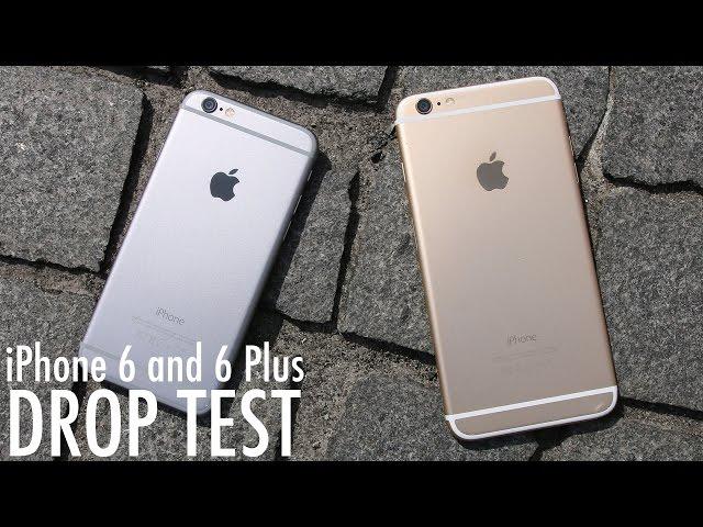iPhone 6 và 6+ mong manh hơn chúng ta nghĩ :D