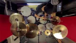 VIDIAN - V6 (Drum Video) - PROMO