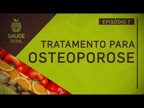 Osteoporose | Saúde Total