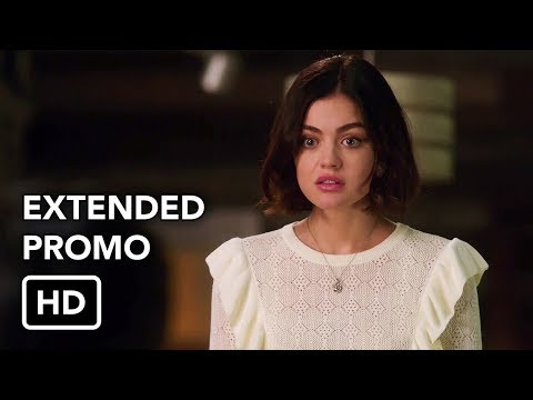 """Life Sentence 1x07 Extended Promo """"Our Father the Hero"""" (HD)"""