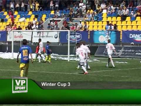Winter Cup 3