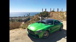 Les presento a mi Mercedes AMG GTR ! | Salomondrin