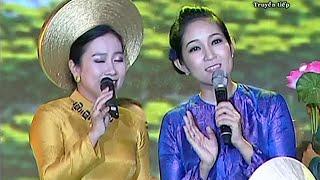 Việt Nam Gấm Hoa - NSƯT Thanh Thúy; NSƯT Vân Khánh; Quang Linh&Trung Kiên