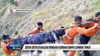 Video Evakuasi Jenazah Pendaki Rinjani Berlangsung Dramatis MP3, 3GP, MP4, WEBM, AVI, FLV Oktober 2018