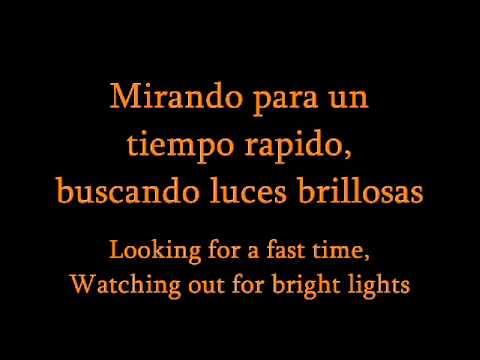 Phoebe Cates - Fenix TX subtitulado español lyrics