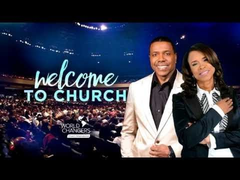 Living By Faith Not By Emotions - Dr. Creflo Dollar