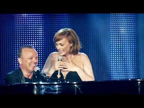 , title : 'Gigi D'Alessio e Valentina Stella - Te Voglio bene Ancora (Live)'
