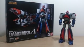 Video Unboxing : Bandai SOC GX 62 DANGUARD A Soul of Chogokin 太空保衛者 MP3, 3GP, MP4, WEBM, AVI, FLV Agustus 2019