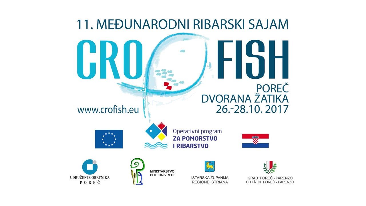 Promo video Crofish 2017