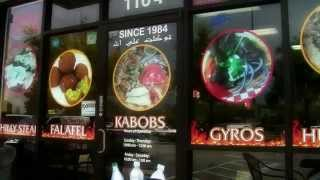 Kissimmee (FL) United States  City pictures : Loop Gyros Video Kissimmee, FL United States Restaurants