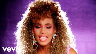 Video Whitney Houston - I Wanna Dance With Somebody MP3, 3GP, MP4, WEBM, AVI, FLV Mei 2019