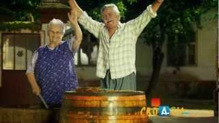 Hrvatska Turisticka Zajednica - Oda radosti