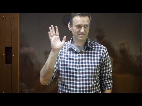 Alexeï Navalny : des expertes des Nations Unies réclament une enquête internationale