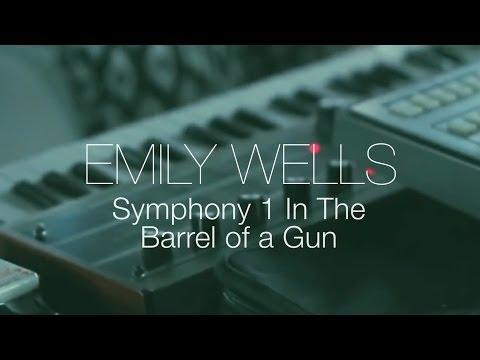 Tekst piosenki Emily Wells - Symphony 1 In The Barrel Of A Gun po polsku