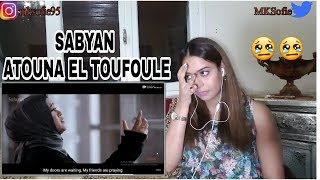 Video ATOUNA EL TOUFOULE Cover by SABYAN/Reaction MP3, 3GP, MP4, WEBM, AVI, FLV Januari 2019