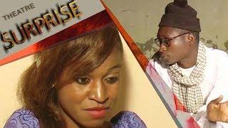Video Théâtre Sénégalais -  Surprise MP3, 3GP, MP4, WEBM, AVI, FLV Oktober 2017