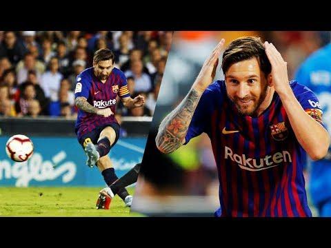 Bản tin BongDa 8/10 | Messi ghi bàn đẳng cấp, Barca vẫn mất ngôi đầu - Thời lượng: 4:00.