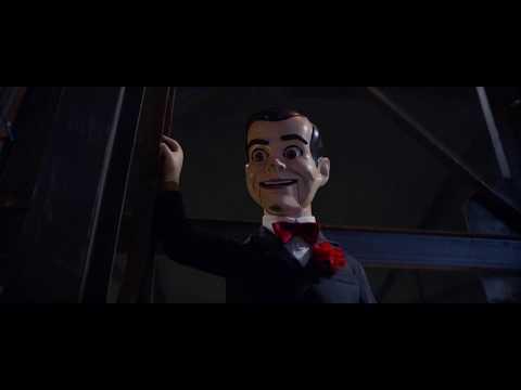 GOOSEBUMPS 2: HAUNTED HALLOWEEN | Old Friend | In Cinemas October 26