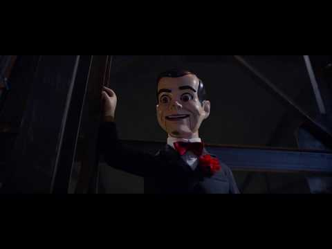 GOOSEBUMPS 2: HAUNTED HALLOWEEN | Old Friend | In Cinemas October 26
