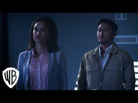 Deep Blue Sea 2 | Digital Trailer | Warner Bros. Entertainment