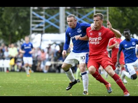 Samenvatting FC Twente - Everton