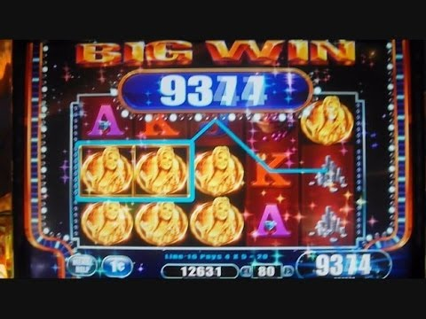 King Midas DOUBLE 100X WINS + PROGRESSIVE JACKPOT Slot Machine Line Hit Win