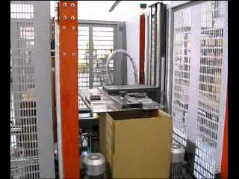 CE-10 Case Erector Machine