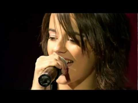 Alizée - Hey! Amigo! (En Concert Remastered HD 1080p) (видео)