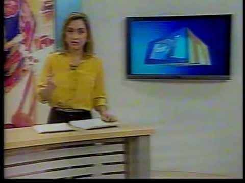 MP3 fala sobre o Bairro São Pedro no quadro Piauí TV nos Bairros - TV Clube