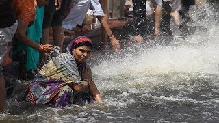 Video The Yamuna, India's most polluted river MP3, 3GP, MP4, WEBM, AVI, FLV September 2018