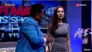 Video Nikita Mirzani Sebut Chef Puput Miliki '2 Mangkuk Bakso', Hotman Penasaran Part 1B - HPS 11/10 MP3, 3GP, MP4, WEBM, AVI, FLV Desember 2018