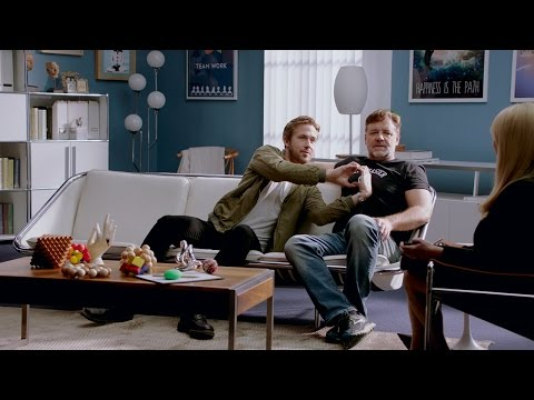 The Nice Guys (Viral Video 'Confrontation')
