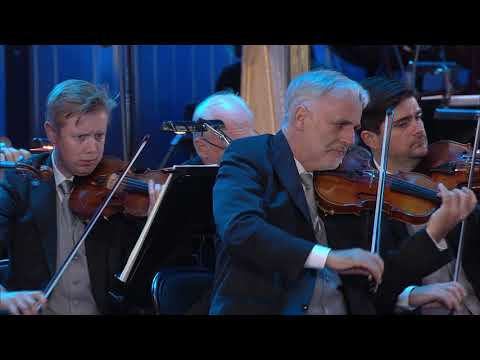 Vienna Philharmonic – Offenbach: Les Contes d'Hoffmann: Barcarolle (SNC 2020)