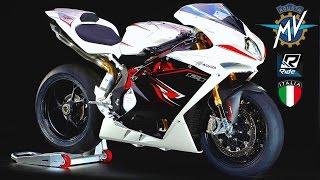 6. Ride - MV-Agusta F4 1000 RR CorsaCorta 2014 - Haute limite !