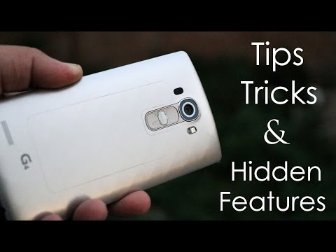 LG G4 - Tips, Tricks & Hidden Features