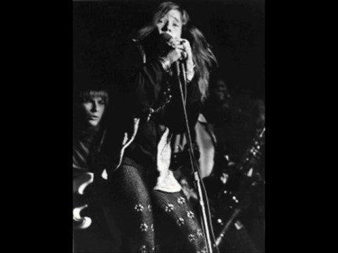 Tekst piosenki Janis Joplin - Intruder po polsku