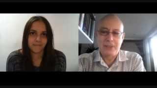 Interviu in exclusivitate cu psihanalistul Andrew Samuels