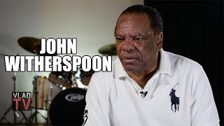 John Witherspoon: Everyone Got $5K for 'Friday', Chris Tucker Not Coming Back (Part 6)