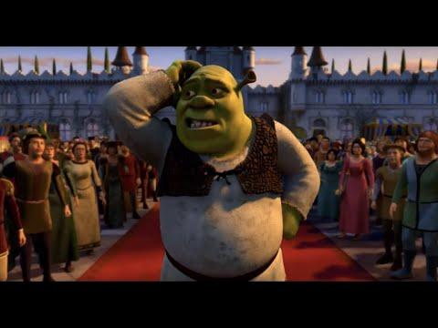 Shrek 2 - full movie - English - funny - animated movies