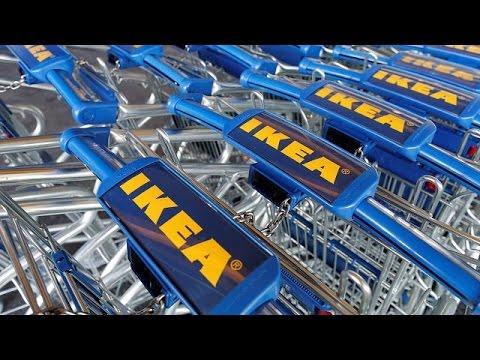 ΙΚΕΑ: τέλος οι κουραστικές βόλτες, το μέλλον είναι οι ψηφιακές αγορές! – corporate