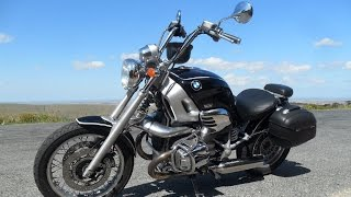 9. BMW R1200C....Tales of the Absurd! (& other oddities!!)
