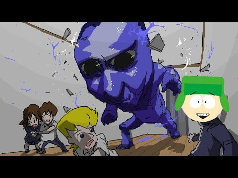 Video Ao Oni + South Park = ? download in MP3, 3GP, MP4, WEBM, AVI, FLV January 2017