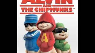 Say Goodbye (Alvin and the Chipmunks Ver.)