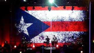 Video Bruno Mars performs with his dad in Puerto Rico Doo-Woops & Hooligans Tour MP3, 3GP, MP4, WEBM, AVI, FLV Juli 2018
