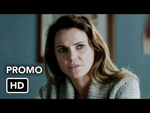 "The Americans 6x05 Promo ""The Great Patriotic War"" (HD) Season 6 Episode 5 Promo"