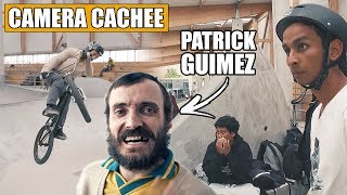 Video WE PRANK A SKATEPARK WITH THE WORLD CHAMPION PATRICK GUIMEZ ! MP3, 3GP, MP4, WEBM, AVI, FLV Juni 2019